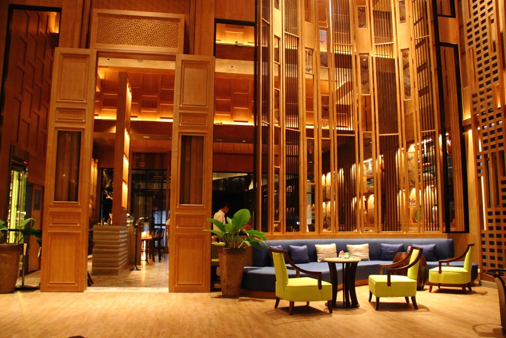 Most luxurious hotels in Phuket