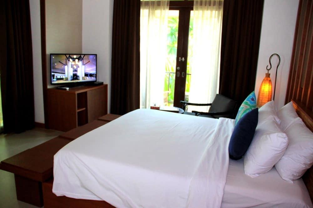 Horizon Double room Mandarava Resort