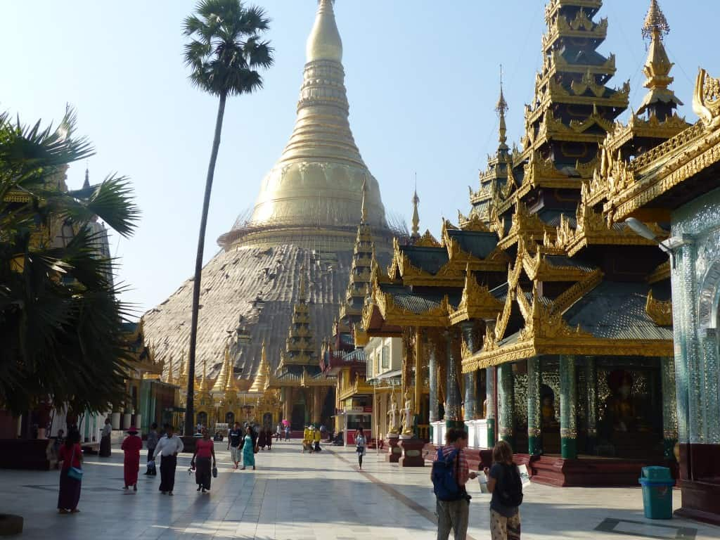 Beautyful Places Destination: Beautiful Places Myanmar. Top 15 Best Burma Travel