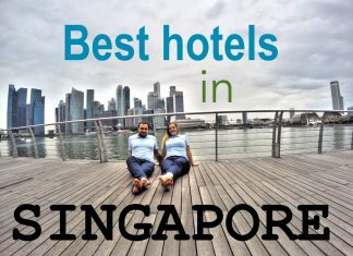 Best hotel Singapore