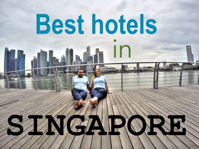 Best hotel singapore the most luxurious hotels review for Most luxurious hotel in singapore