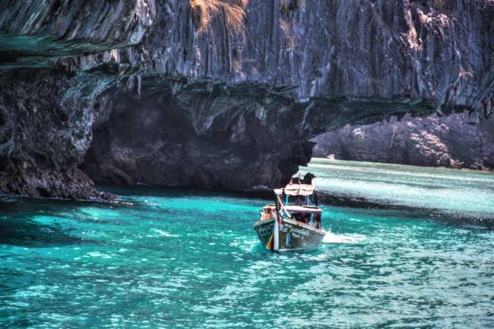 lKoh Phi Phi island