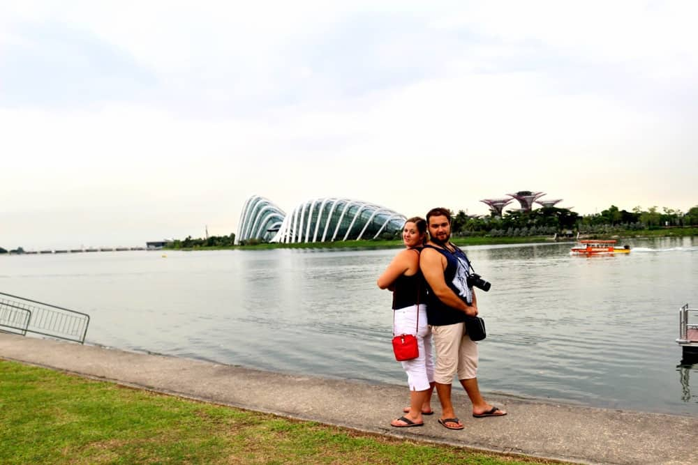 Singapore travel blog