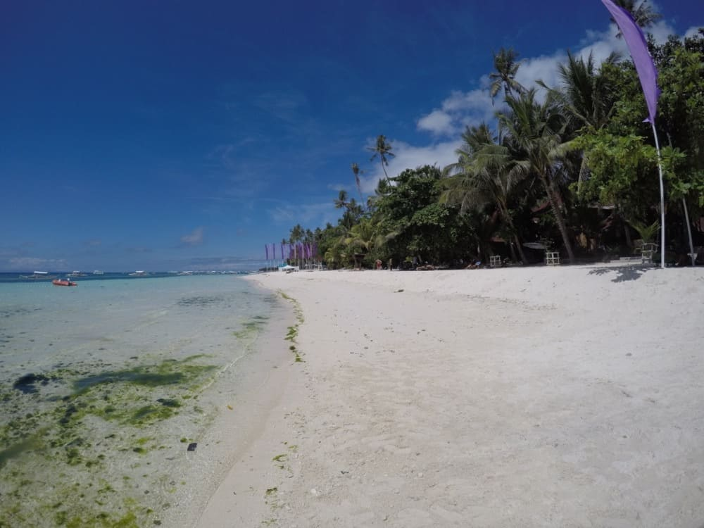 Panglao Island by Sonal and Sandro from Drifter Planet