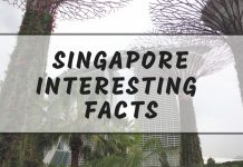 Interesting Singapore facts