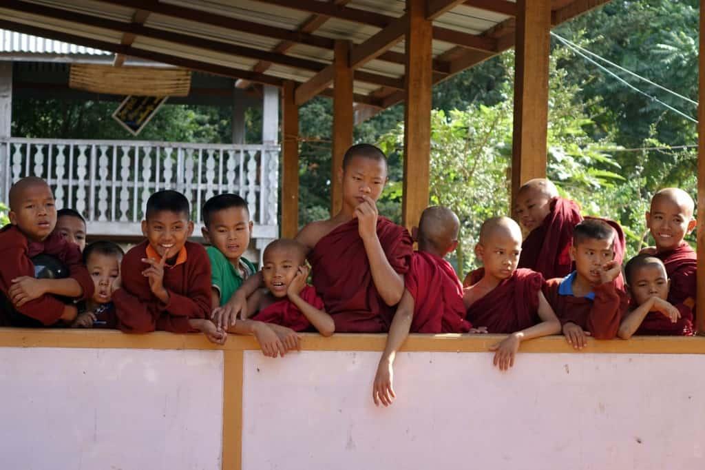 Kya Hnyat inthelooptravel.com