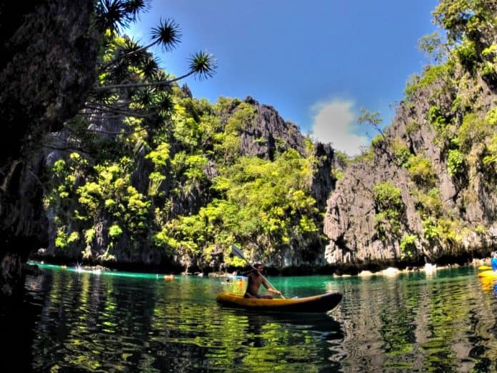 Beautiful places Philippines