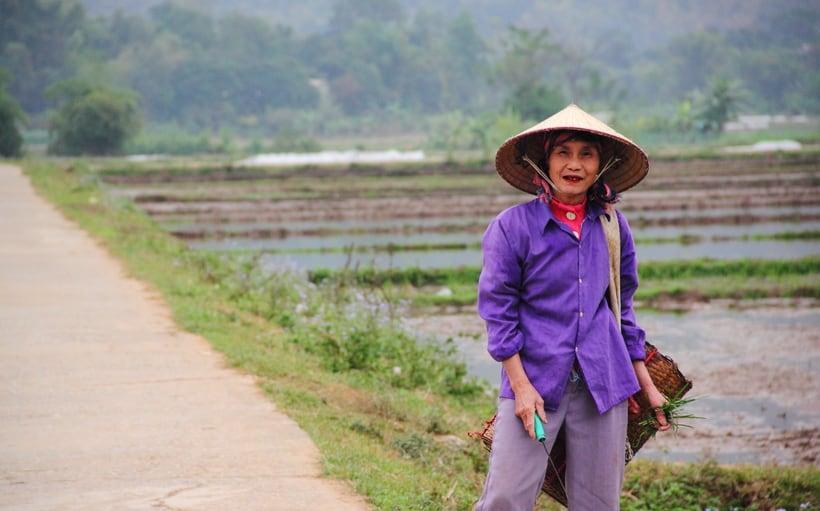 How to bargain in Vietnam