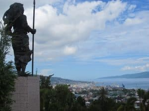 Ambon by Helena from Through an Aussie's Eyes