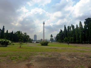 Jakarta by Sharon from Wheres Sharon