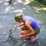 Ubud Monkey Forest by Hannah from Getting Stamped