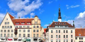 Tallinn best places to visit - top Tallinn travel tips
