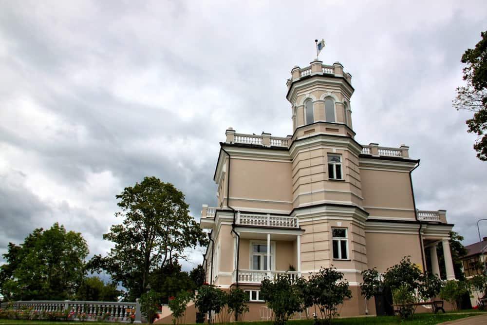Druskininku Muziejus