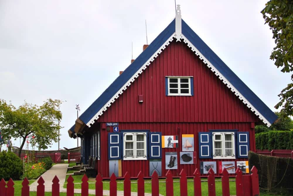 Ethnographic Fisherman's Museum