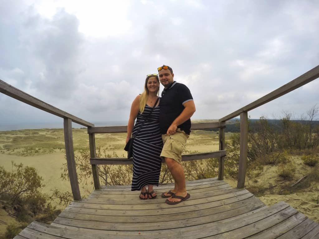 Klaipeda guide & the ultimate Curonian Spit travel tips