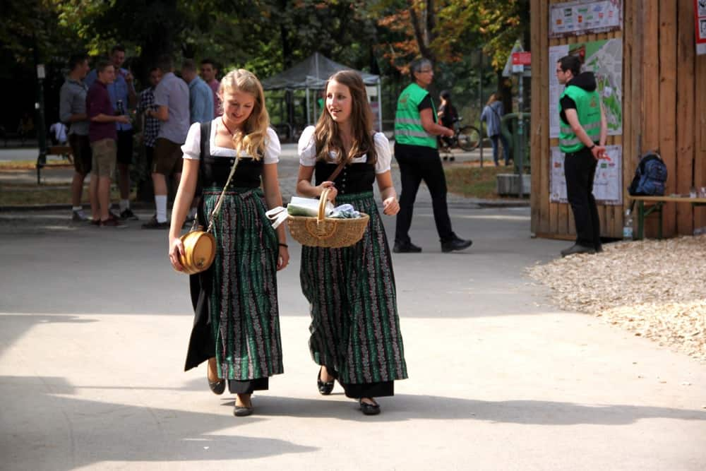 Interesting facts on Austria: the culture