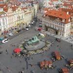 wroclaw to prague