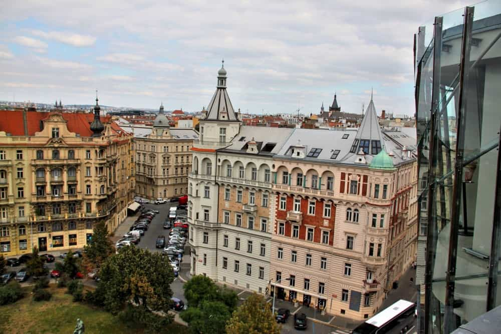 10 Reasons You Should Travel to Prague