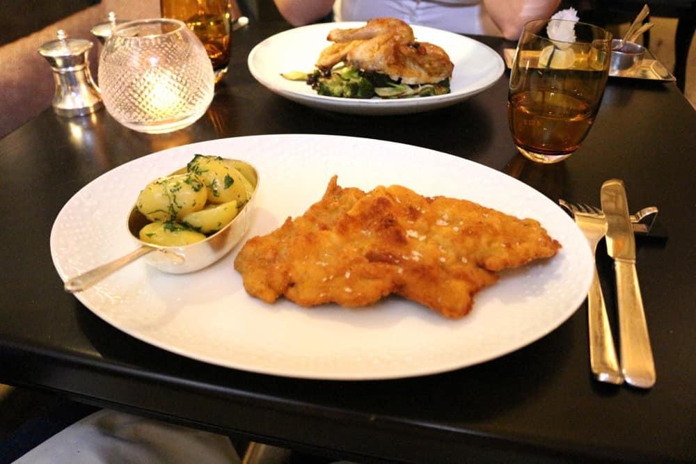 schnitzel-vienna