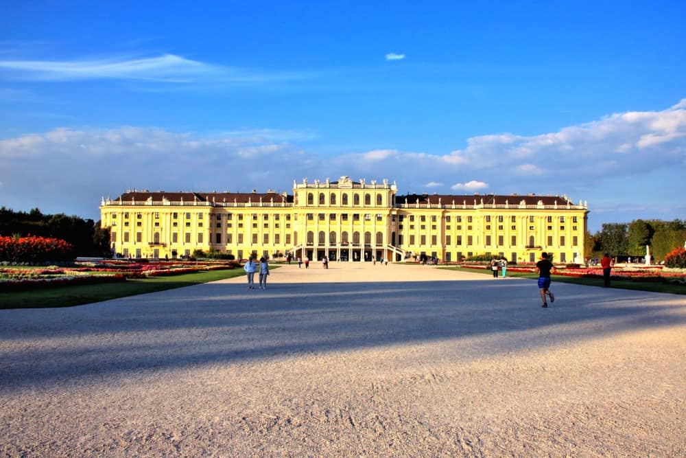 List of fun facts of Austria
