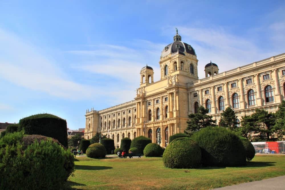 Romantic Vienna