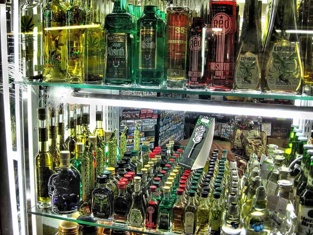 vodka-with-marijuana-czech-republic