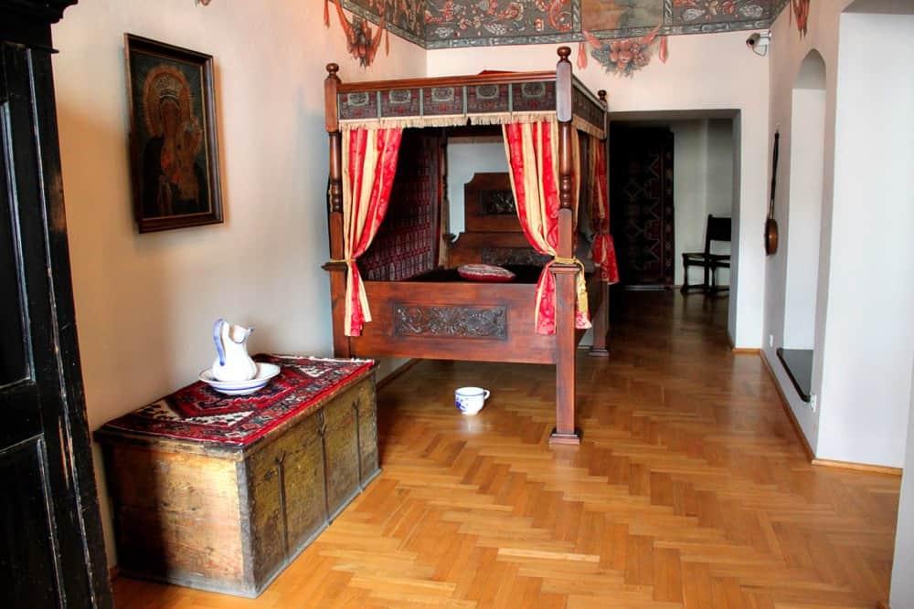 Zamoyskie museum