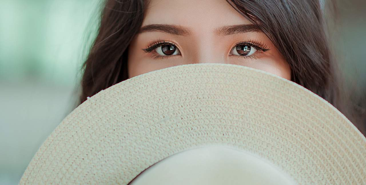 big eyes asia beauty standard