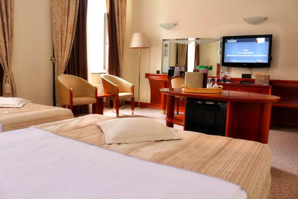 Grand Hotel Union Ljubljana