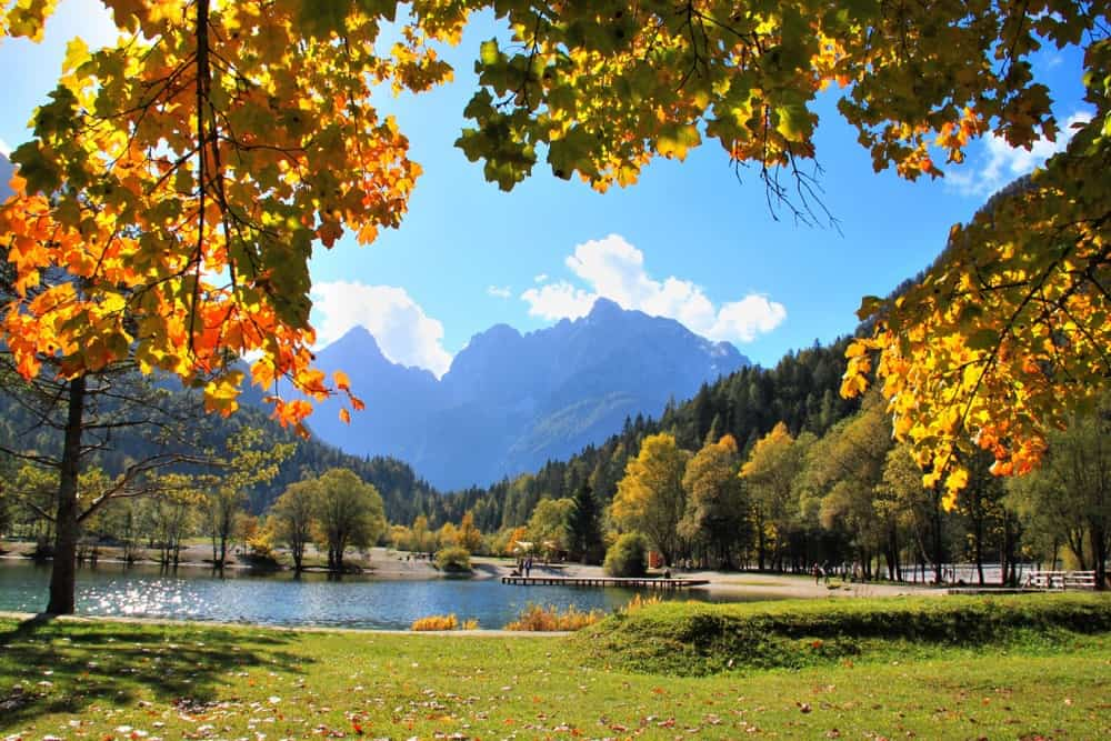 jasna-lake-slovena