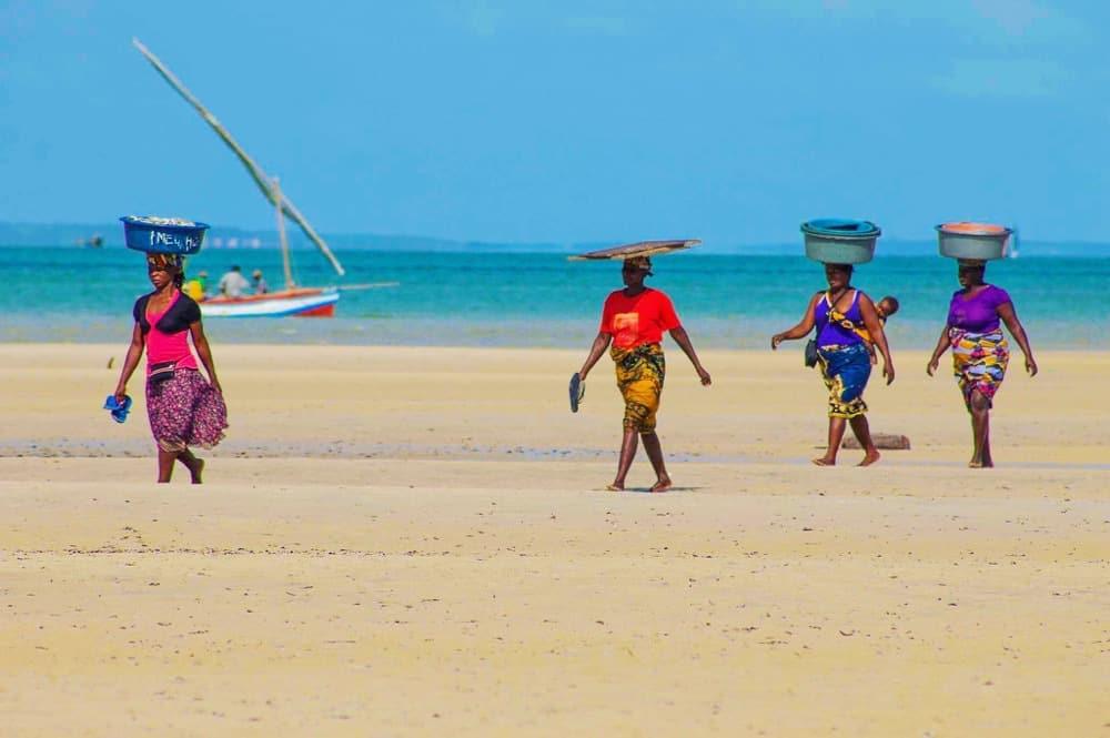 mozambique-women