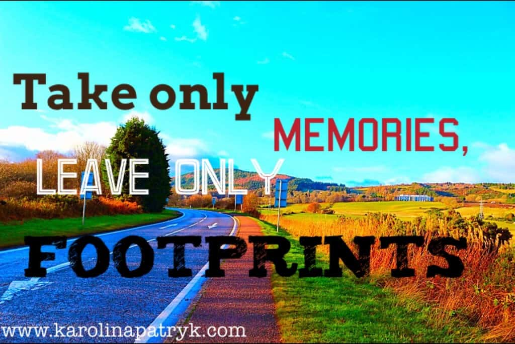 take-only-memories-leave-only-footpritns
