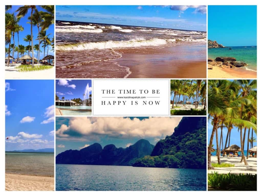 the-time-to-be-happy-is-now Travel quotes