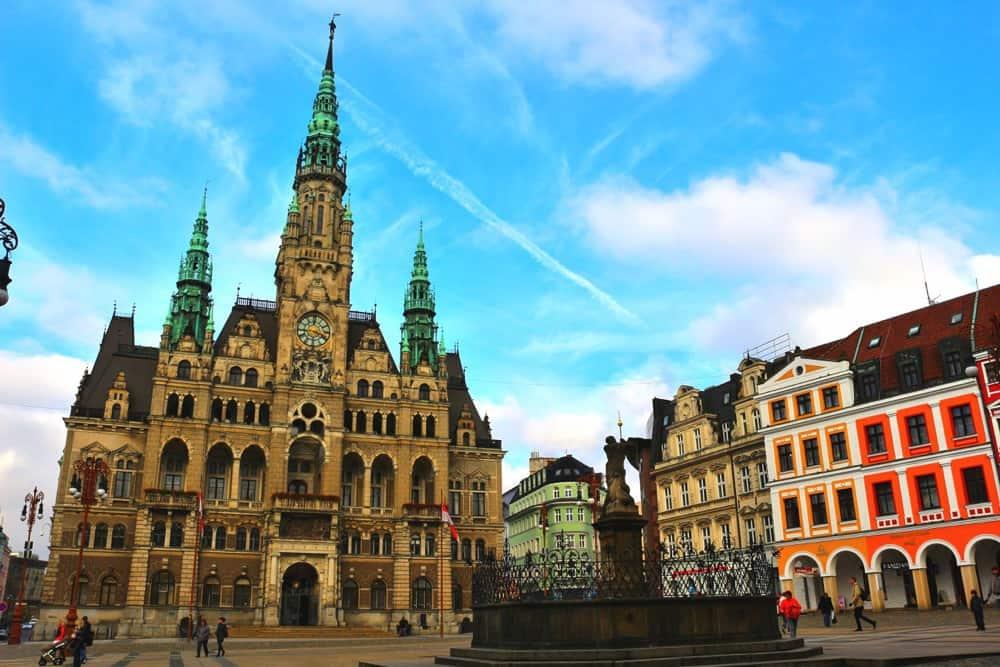 Visiting Liberec In Czech Republic Best Travel Tips