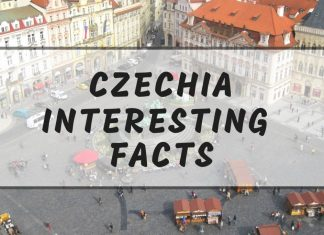 Interesting Czech republic facts