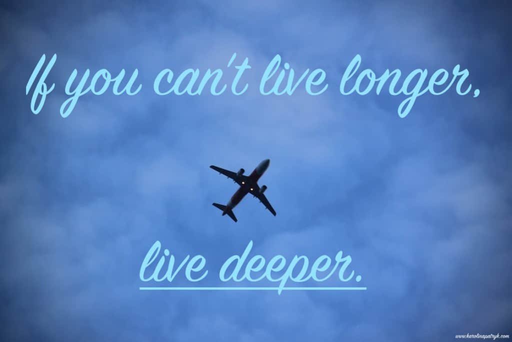 live-deeper
