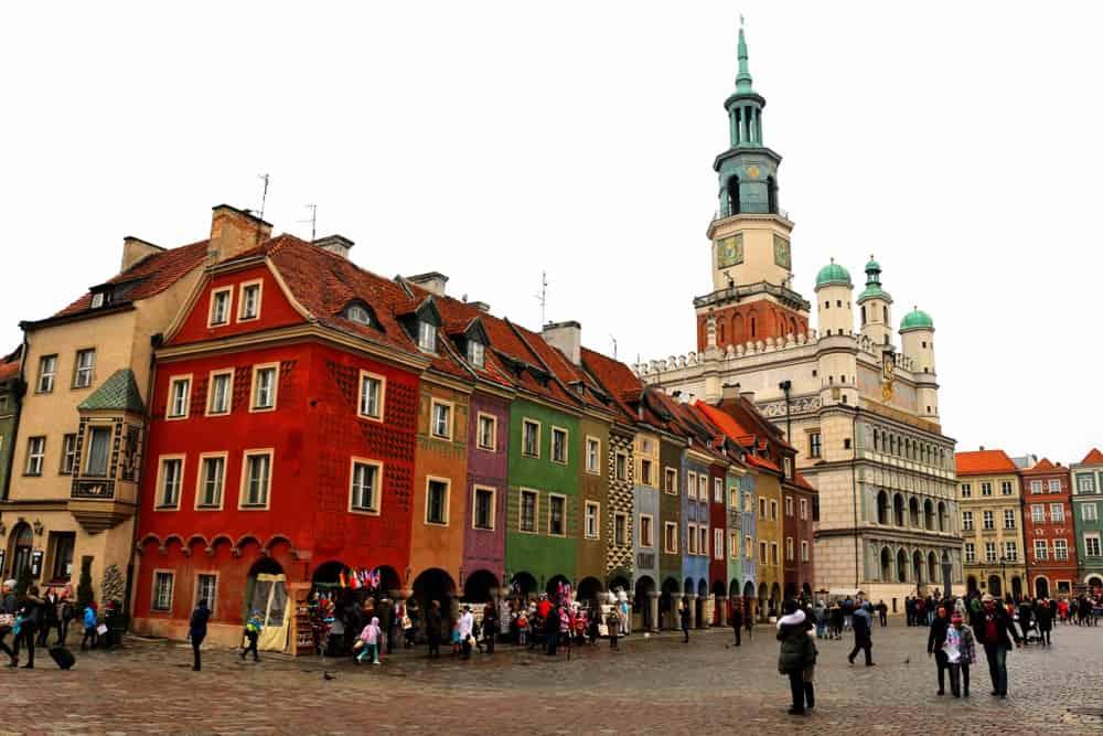 poznan-city