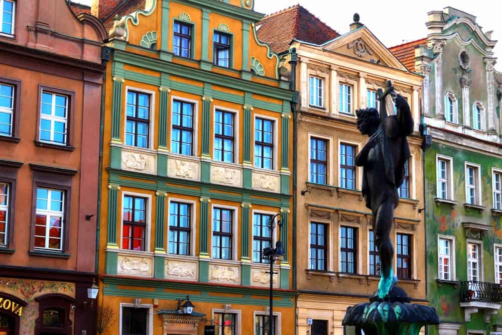poznan-colorful