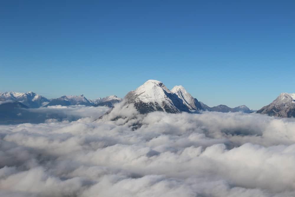 snowy-peaks