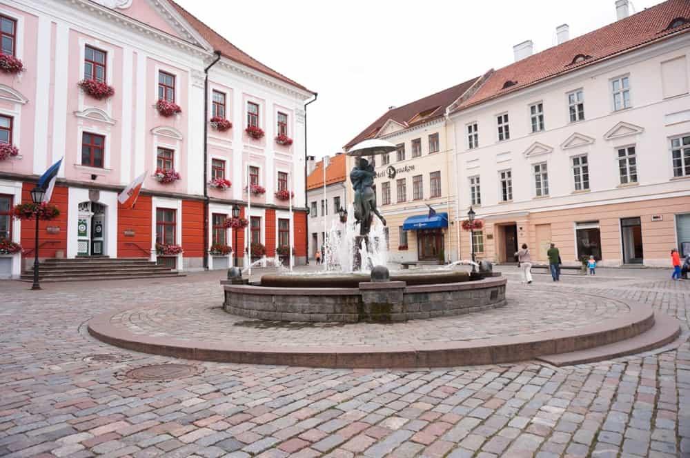 tartu-estonia