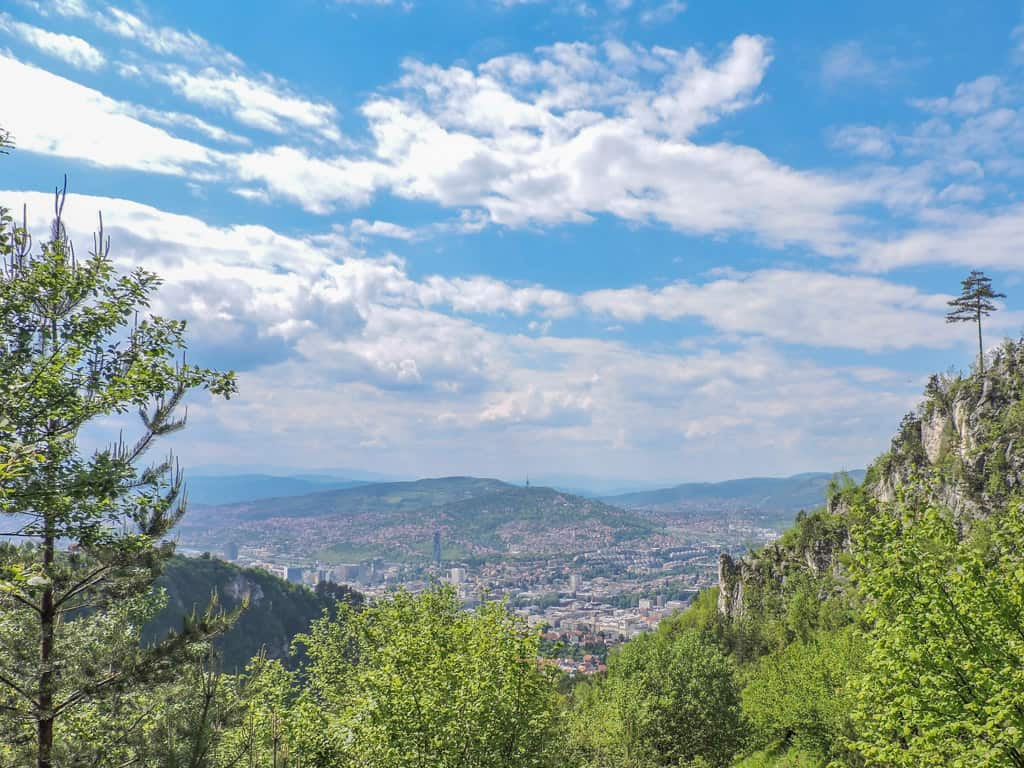 views-of-sarajevo-bosnia-from-mount-trebevic-i-sarajevo-where-to-stay-and-what-to-do