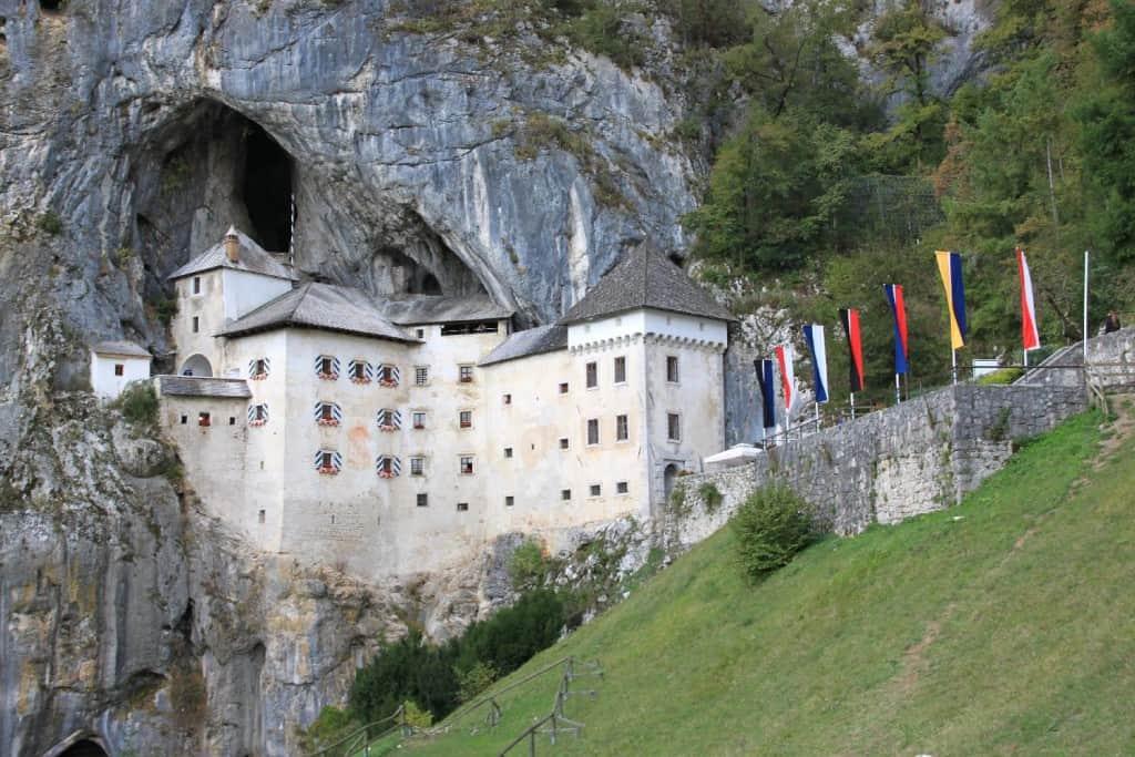 postojna cave - Slovenia facts