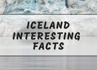 Interesting Iceland facts