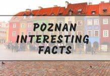 Interesting Poznan facts