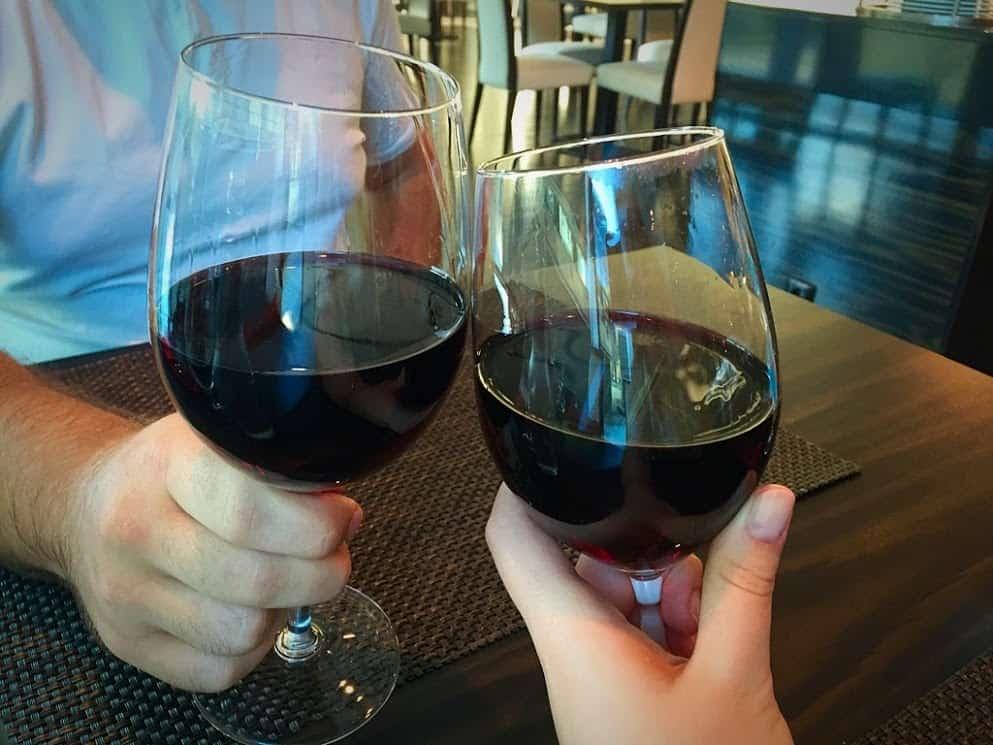 port-wine