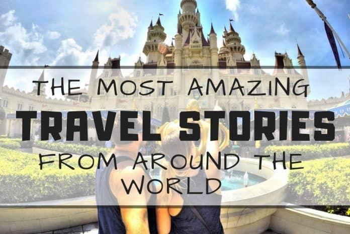Best Short Travel Stories: 15+ Bloggers Share Their Best