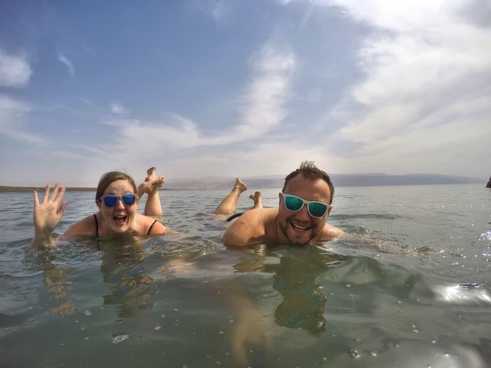 Abraham Tours Dead Sea