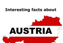 Austria interesting facts