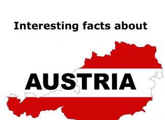 Austria interesting facts
