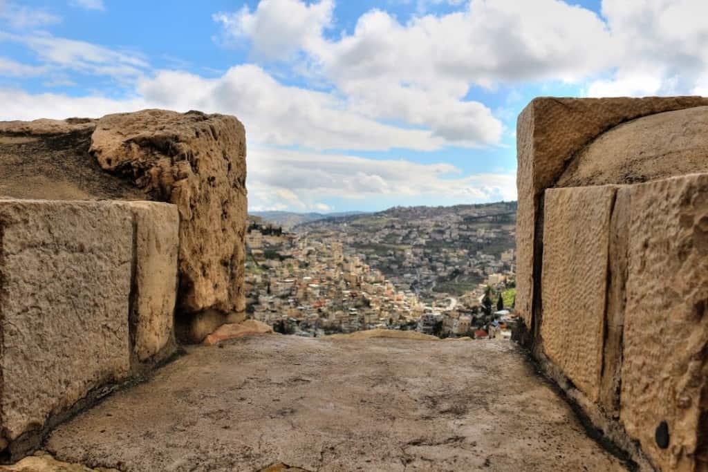 Interesting Israel facts - holy city jerusalem